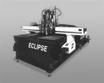 ESAB - Eclipse